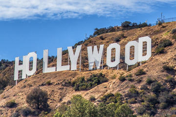 Hollywood Highlights and LA Beaches Tour from Anaheim
