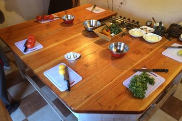 Home Cooked Mendoza: Cooking Class at a Chef's House