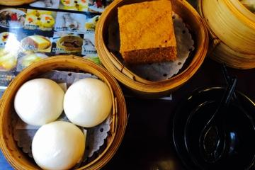 Hong Kong Dessert Walking Tour