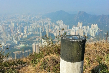 Hong Kong Small-Group Hiking Tour: Life of Local Communities Beneath the Kowloon Peak