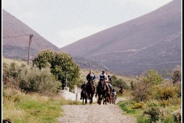 Horse Riding Excursions from Kalamata