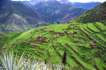 Huchuy Qosqo Trek to Machu Picchu 3 Days - 2 Nights