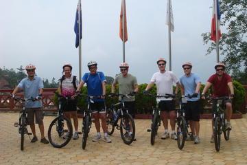 Hue Biking Food Tour
