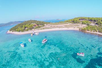 Hvar Island and Blue Cave Tour from Split