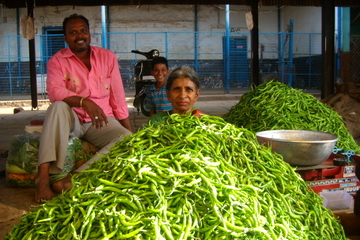 Hyderabad Old City Food Walking Tour