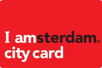 I amsterdam Card - City Pass for Amsterdam