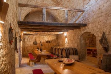 Imotski Wine Tasting Tour from Split