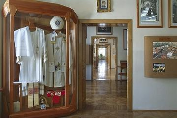 In the Footsteps of John Paul II from Krakow