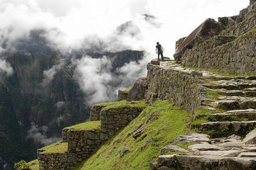 Inca Trail Classic 4-Day Hike to Machu Picchu