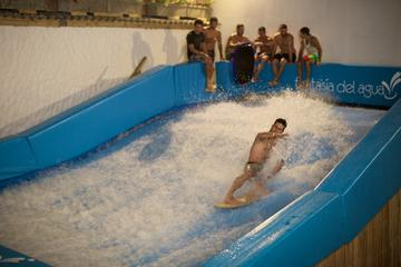 Indoor Surf Simulator