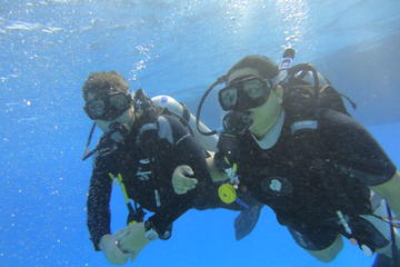 Introduction to Scuba Diving in Sharm el Sheikh