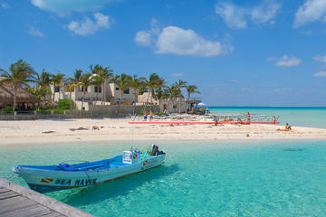 Isla Mujeres Private Excursion
