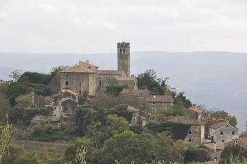 Istrian Medieval Hilltop Towns Full-Day Tour