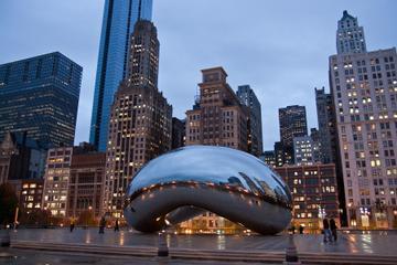 Italian Food Tour Of Chicago