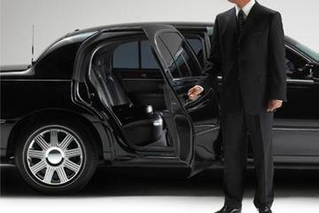 Izmir to Cesme Private Airport Arrival Transfer from Adnan Menderes Airport