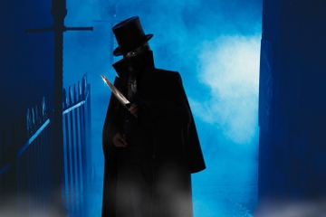 Jack the Ripper Walking Tour in London with Spanish Speaking Guide