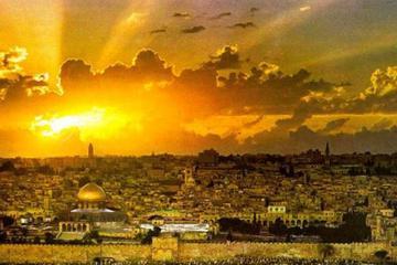 Jerusalem One Day Tour