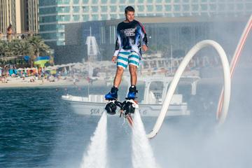 Jet Blade Flyboard Experience in Dubai