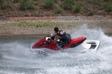 Jet Ski Rental at Lake Pleasant