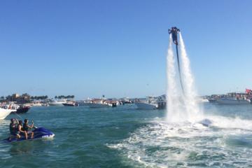 JetPack Flight in Miami