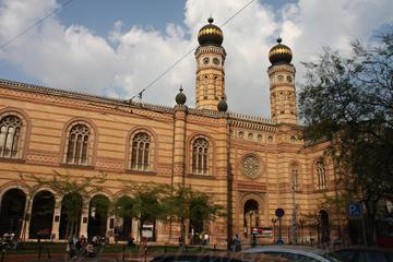 Jewish Heritage Walking Tour