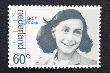 Jewish Quarter Anne Frank Walking Tour in Amsterdam