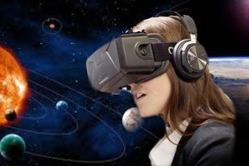 Journey through Space Simulator Experience