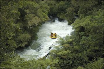 Kaituna Whitewater Rafting Adventure