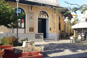 Kalamata Historical Center Walking Tour