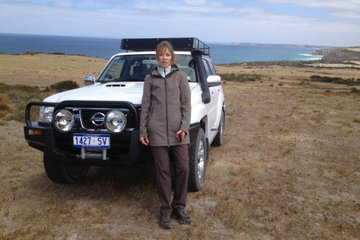 Kangaroo Island Private 4wd Tour