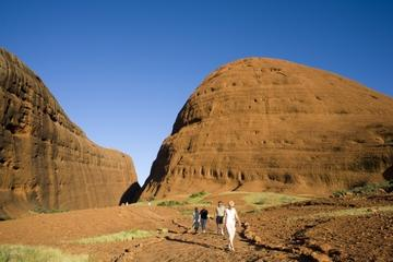 Kata Tjuta Small Group Tour