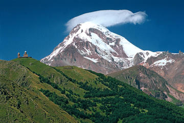 Kazbegi Private Tour from Tbilisi
