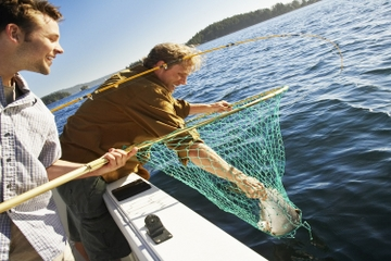 Key West Backcountry or Flats Fishing Charter