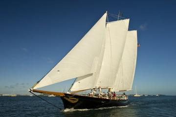 Key West Schooner Sailing
