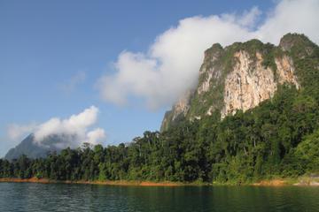 Khao Sok Full Day Jungle Safari from Phuket