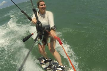 Kiteboarding Lesson on Maui