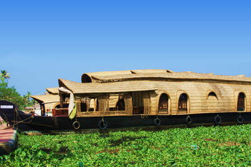 Kochi Shore Excursion: Private Day Tour of Heritage and Backwaters