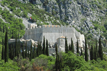 Konavle Valley and Cavtat Small-Group Day Trip from Dubrovnik