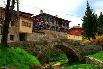 Koprivshtitsa and Starosel Tour