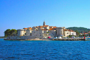 Korcula: The Town of Marco Polo Private Tour
