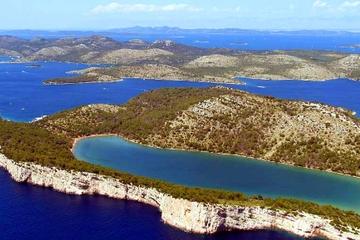 Kornati National Park Full-Day Trip from Zadar