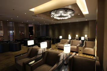 Kota Kinabalu International Airport Plaza Premium Lounge