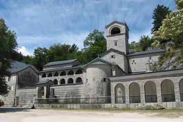 Kotor: Shore Excursion to Budva, Sveti Stefan, Cetinje and Njegusi
