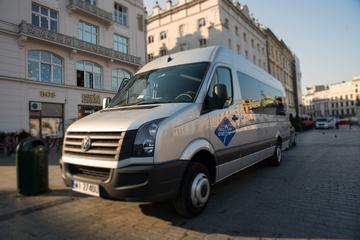 Krakow Airport Return Shuttle Transfer