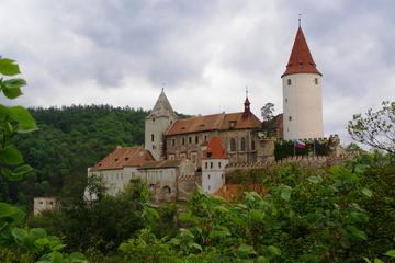 Krivoklat Castle and Mnisek Pod Brdy Including Lunch: Private Guided Day Tour from Prague