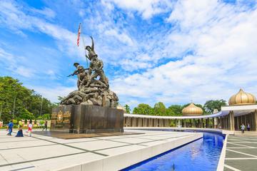 Kuala Lumpur Lake Gardens Tour
