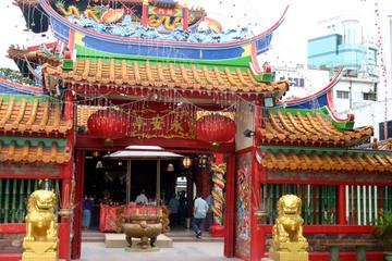 Kuching City and Heritage Tour