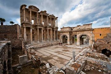 Kusadasi Half-Day Trip to Ephesus Including Lunch