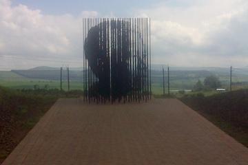 Kwa Zulu Natal Midlands Day Tour from Durban