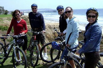 La Jolla Plunge Bike Tour